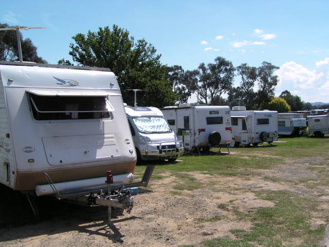Canberra Carotel Motel  Caravan Park - Tweed Heads Accommodation