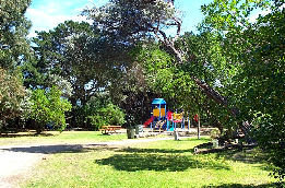 Cape Paterson Caravan Park - Tweed Heads Accommodation