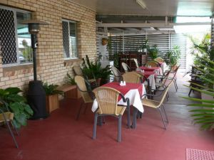 Chinchilla Motel - Tweed Heads Accommodation