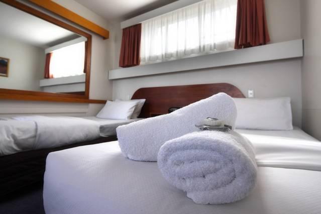 City View Motel  Hobart - Tweed Heads Accommodation
