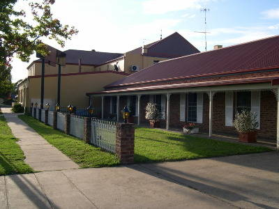 Club Motel - Tweed Heads Accommodation