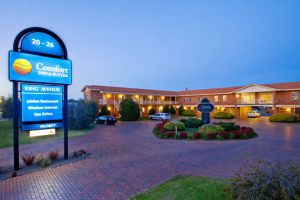 Comfort Inn  Suites King Avenue - Tweed Heads Accommodation