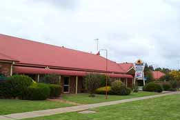 Quality Inn Parkes International - Tweed Heads Accommodation