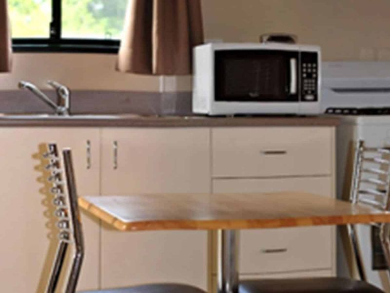 Ipswich Caravan Village - Tweed Heads Accommodation