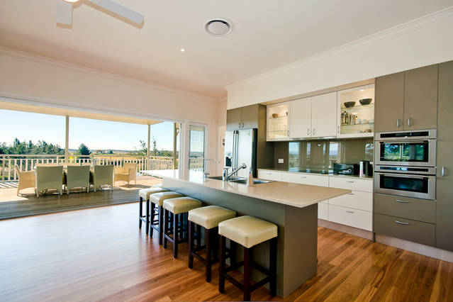 Cornwallis House - Tweed Heads Accommodation