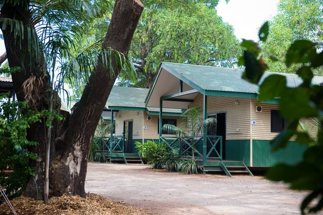 Discovery Holiday Parks - Darwin - Tweed Heads Accommodation