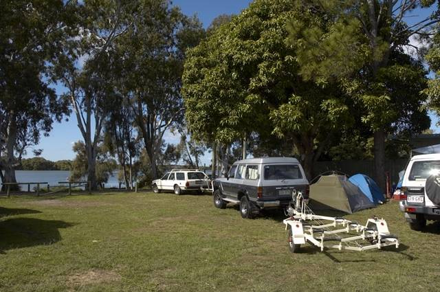 Donnybrook Caravan Park - Tweed Heads Accommodation