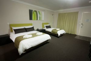 Drovers Motor Inn - Tweed Heads Accommodation