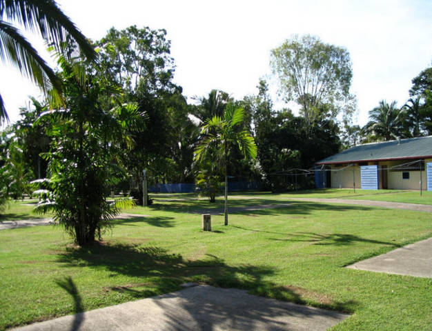 Googarra Beach Caravan Park - Tweed Heads Accommodation