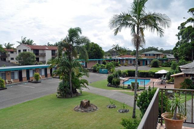 Haven Waters Motel and Apartments - Tweed Heads Accommodation