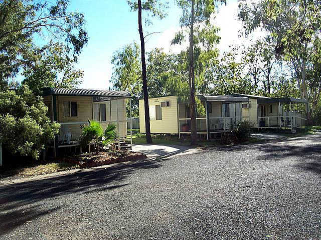 Highway Tourist Village - Tweed Heads Accommodation