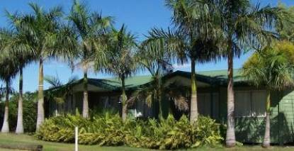 Kinnon  Co Outback Lodges - Tweed Heads Accommodation