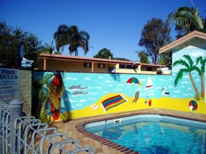 Laurieton Gardens Caravan Resort - Tweed Heads Accommodation