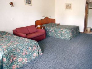 Leeton Heritage Motor Inn - Tweed Heads Accommodation