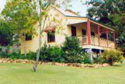 Mango Hill Cottages Bed  Breakfast - Tweed Heads Accommodation
