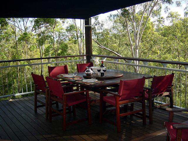 Mia Mia Bed and Breakfast - Tweed Heads Accommodation
