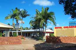 Motel Childers - Tweed Heads Accommodation