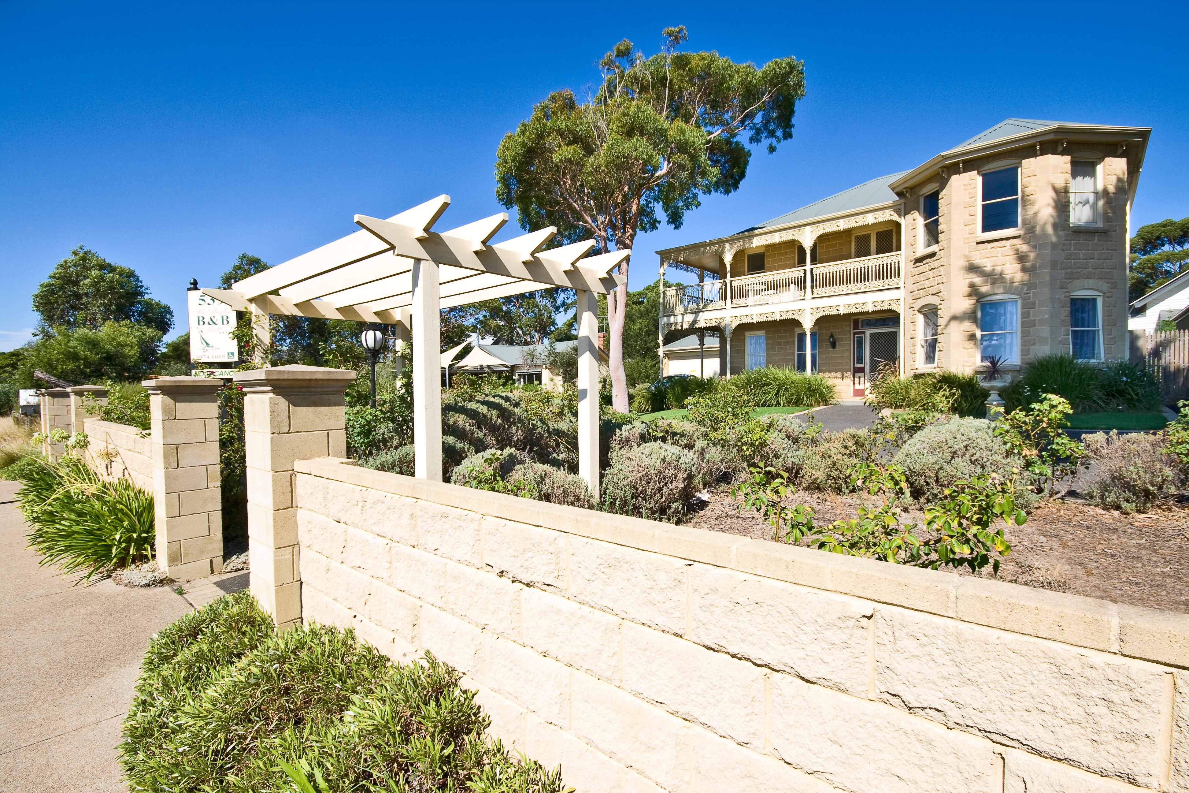 Mount Martha Bed  Breakfast by the Sea - Tweed Heads Accommodation