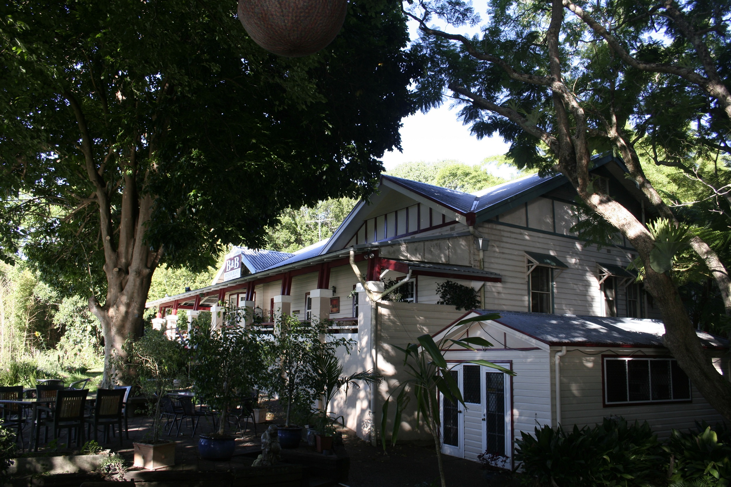 Netherby House - Tweed Heads Accommodation