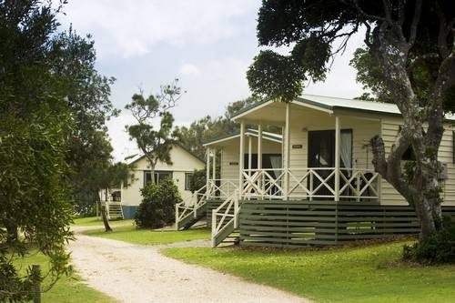 North Coast Holiday Parks Red Rock - Tweed Heads Accommodation