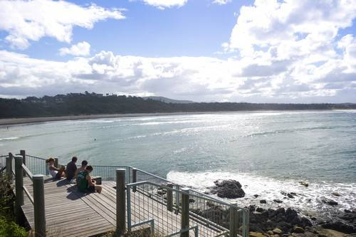 North Coast Holiday Parks Scotts Head - Tweed Heads Accommodation
