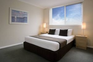 North Melbourne Serviced Apartments - Tweed Heads Accommodation