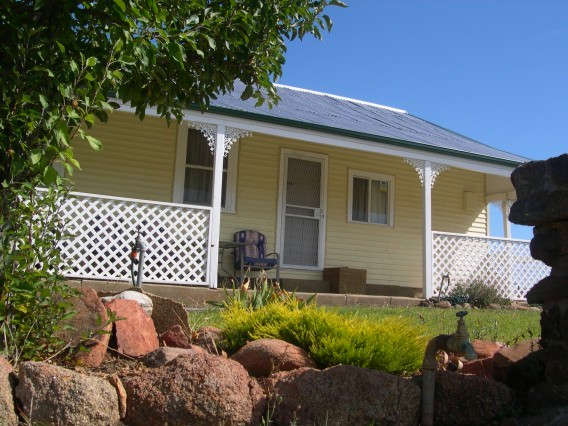 Old Redbank Farmholiday - Tweed Heads Accommodation