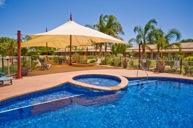 Paradise Lakes Motel - Tweed Heads Accommodation