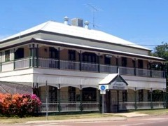 Park Hotel Motel - Tweed Heads Accommodation