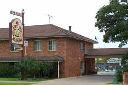 Parkes All Settlers Motor Inn - Tweed Heads Accommodation