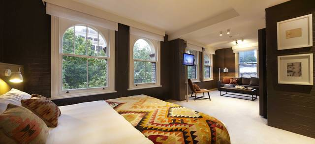 Harbour Rocks Hotel Sydney - MGallery Collection - Tweed Heads Accommodation