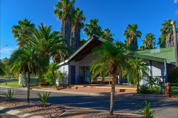 Desert Palms Alice Springs - Tweed Heads Accommodation