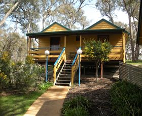 PGL Campaspe Downs - Tweed Heads Accommodation