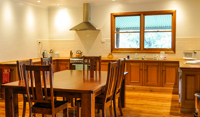 Capertee Homestead 'Port Macquarie' - Bogee - Tweed Heads Accommodation
