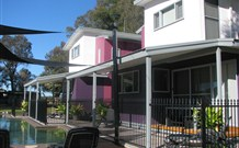 Active Holidays BIG4 Hunter Valley - Tweed Heads Accommodation