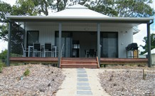 BIG4 Saltwater at Yamba Holiday Park - Tweed Heads Accommodation