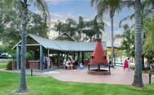 Boathaven Holiday Park - Tweed Heads Accommodation