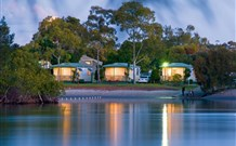 Boyds Bay Holiday Park - South - Tweed Heads Accommodation