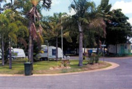 Riverside Tourist Park Rockhampton - Tweed Heads Accommodation