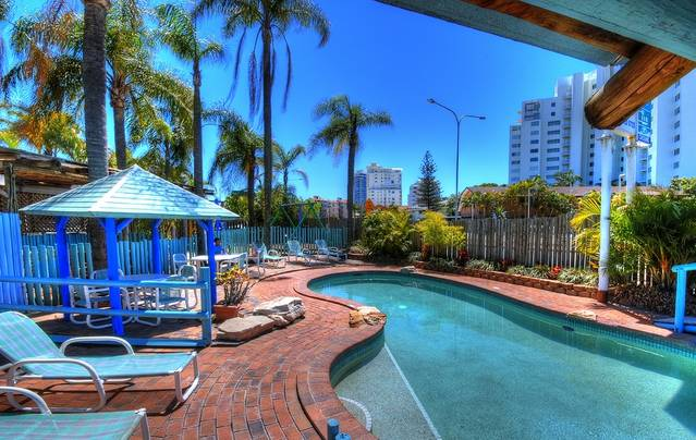 Southport Tourist Park - Tweed Heads Accommodation