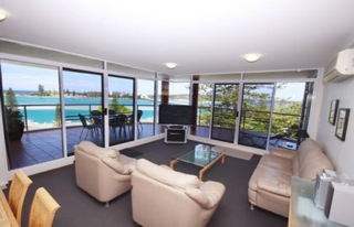 Sunrise Apartments Tuncurry - Tweed Heads Accommodation