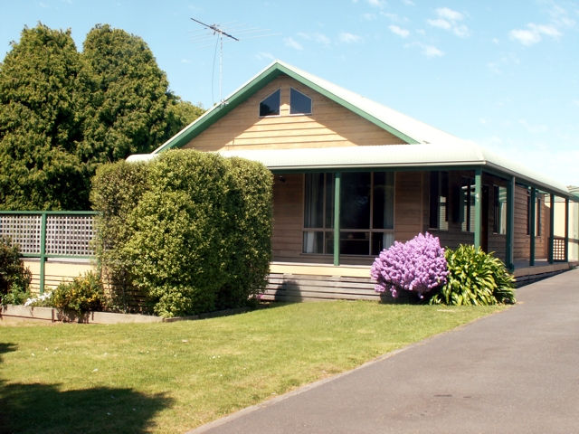The Black Dolphin - Tweed Heads Accommodation