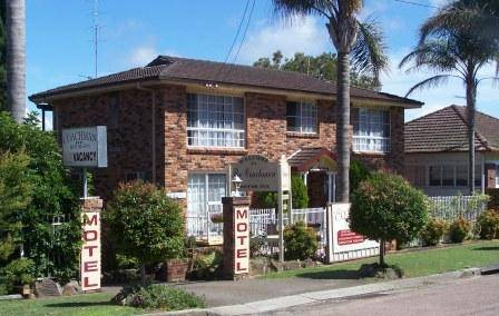 The Coachman Motor Inn - Tweed Heads Accommodation