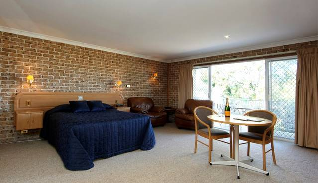 Hermitage Campbelltown - Tweed Heads Accommodation