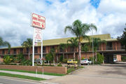 The John Hunter Motel - Tweed Heads Accommodation