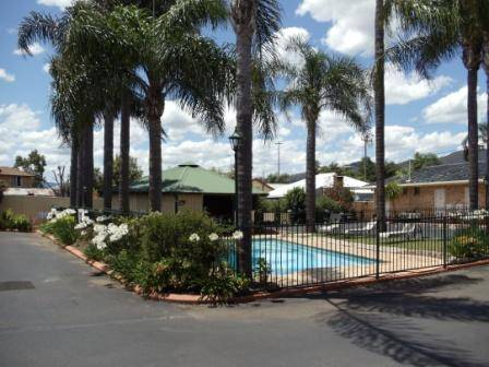 Town  Country Motor Inn Tamworth - Tweed Heads Accommodation