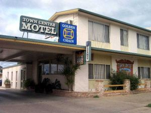 Town Centre Motel - Tweed Heads Accommodation