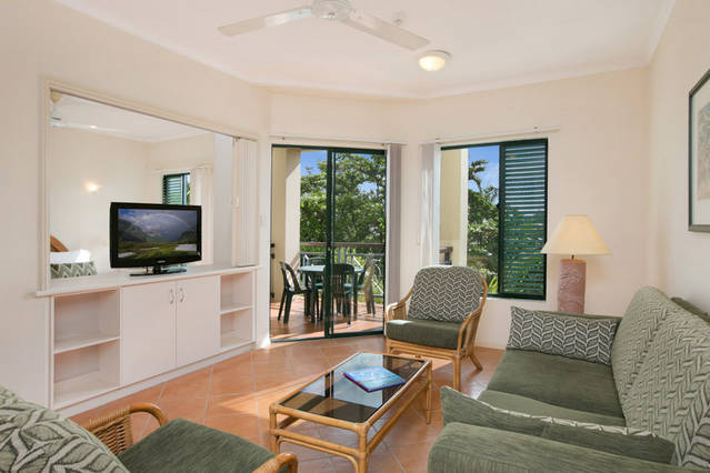 Tropic Towers Apartments - Tweed Heads Accommodation