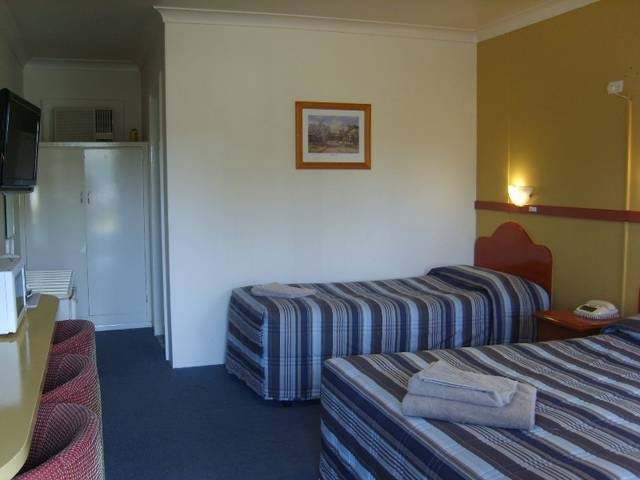 Valley View Motel - Tweed Heads Accommodation