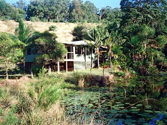 Walkabout Holiday House - Tweed Heads Accommodation